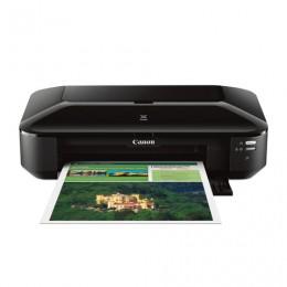 Принтер струйный CANON Pixma IX6840, А3+, 9600х1200, 14,5 стр./мин., Wi-Fi, сетевая карта, 8747B007