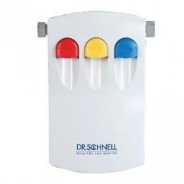 Дозатор для трех продуктов DR.SCHNELL MX-203 K, автоматический, 143475
