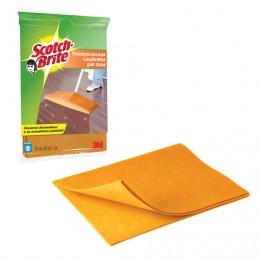 Тряпка для мытья полов SCOTCH-BRITE, вискоза, 50х60 см, FC-SUP