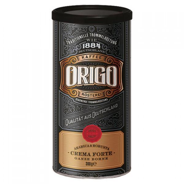 Кофе в зернах ORIGO (ОРИГО)