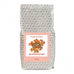 Чай AHMAD (Ахмад) English Breakfast Professional, черный, листовой, пакет, 500 г, 1591