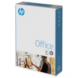 Бумага офисная А4, класс B, HP OFFICE, 80 г/м2, 500 л., International Paper, белизна 153% (CIE)