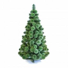 Ель искусственная Камила Люкс, 150 см, зеленая, Кмл-150