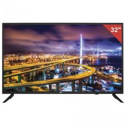Телевизор MYSTERY MTV-3233LT2, 32`` (81 см), 1366х768, HD, 16:9, черный