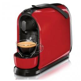 Кофемашина капсульная TCHIBO Cafissimo PURE Red, мощность 950 Вт, объем 1,1 л, красная, 326531