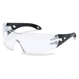 Очки защитные открытые UVEX Феос Ван, прозрачные, покрытие от царапин, 9192270