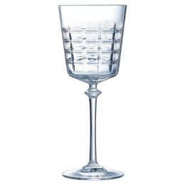 Набор бокалов для вина, 3 штуки, объем 250 мл, стекло, Ninon, LUMINARC, N4144