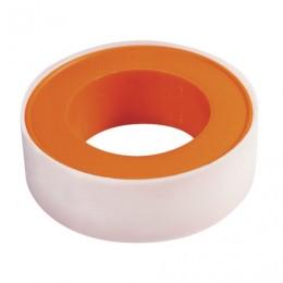 Фумлента 12 мм х 10 м, SPARTA, для герметизации резьбовых соединений при сантехнических работах, 888545