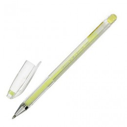 Ручка гелевая CROWN