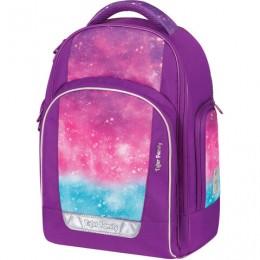 Рюкзак TIGER FAMILY школьный, Rainbow, с ортопедической спинкой, Aurora, 39х31х20 см, 270216