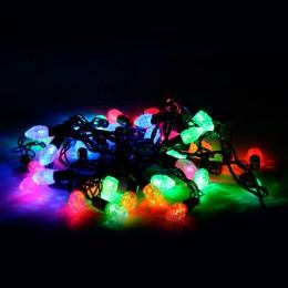 Электрогирлянда светодиодная