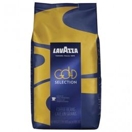 Кофе в зернах LAVAZZA Gold Selection, 1000 г, вакуумная упаковка, 4320