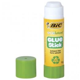 Клей-карандаш BIC