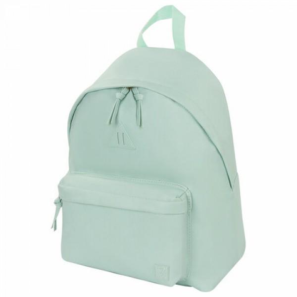 Рюкзак BRAUBERG молодежный, сити-формат,