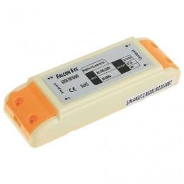Блок питания FALCON EYE FE-AN-3/12, входное напряжение 87-264 В, выходное 12 В, номинальный ток 3 A, 00-00110279