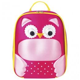 Рюкзак детский BRAUBERG с термоизоляцией, 1 отделение, для девочек,