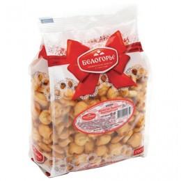 Печенье БЕЛОГОРЬЕ Кристо-Твисто, крекер вкусный улов, 400 г, 44-44