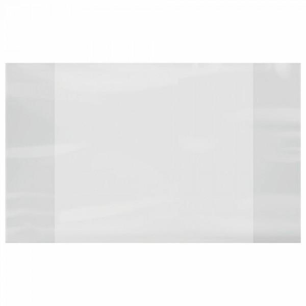 Обложка ПВХ 208х346 мм для тетрадей и дневников, ПИФАГОР, 80 мкм, 229308