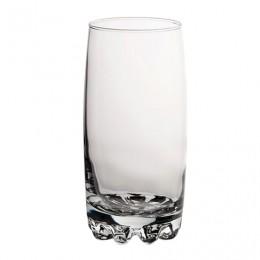 Набор стаканов, 6 шт., объем 375 мл, высокие, стекло, Sylvana, PASABAHCE, 42812