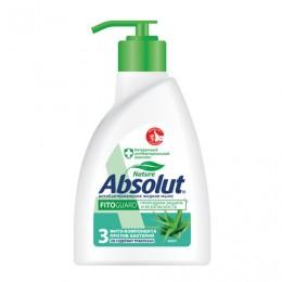 Мыло жидкое 250 мл, ABSOLUT (Абсолют),
